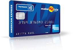Make My Trip Card - Travel Card in India